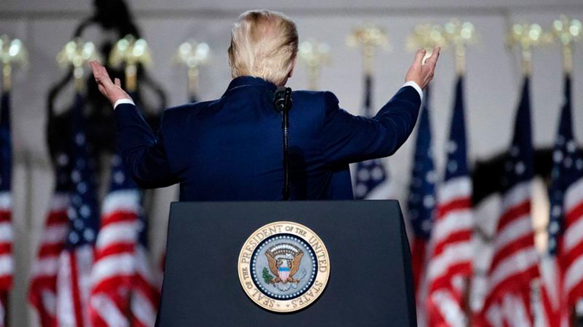 Trump: 3 lecciones para América Latina de la grave crisis política que atraviesa EE.UU.