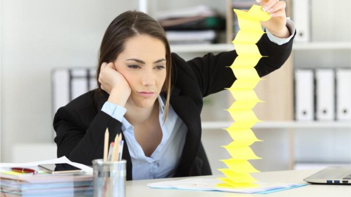 4 preguntas clave que pueden ayudarte a dejar de procrastinar