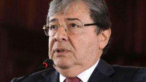 Muere por coronavirus Carlos Holmes Trujillo, ministro de Defensa de Colombia