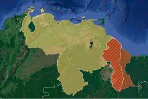 Venezuela-Guyana: por qué se agudizó la disputa por el Esequibo, la zona que enfrenta a los dos países desde hace casi dos siglos