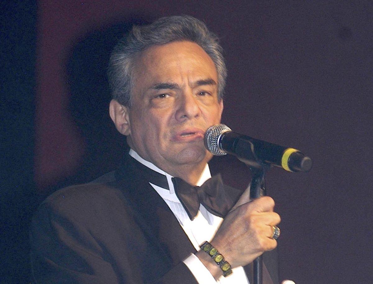 La canción de reguetón que lanzó José José hace casi 14 años