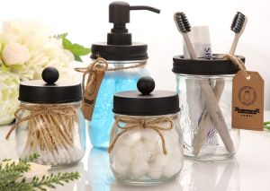 6 productos económicos que harán que tu baño suba de nivel