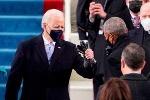 Los mensajes de los líderes latinoamericanos tras la jura de Joe Biden como presidente de Estados Unidos