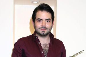¿Quién es la novia de José Eduardo Derbez?