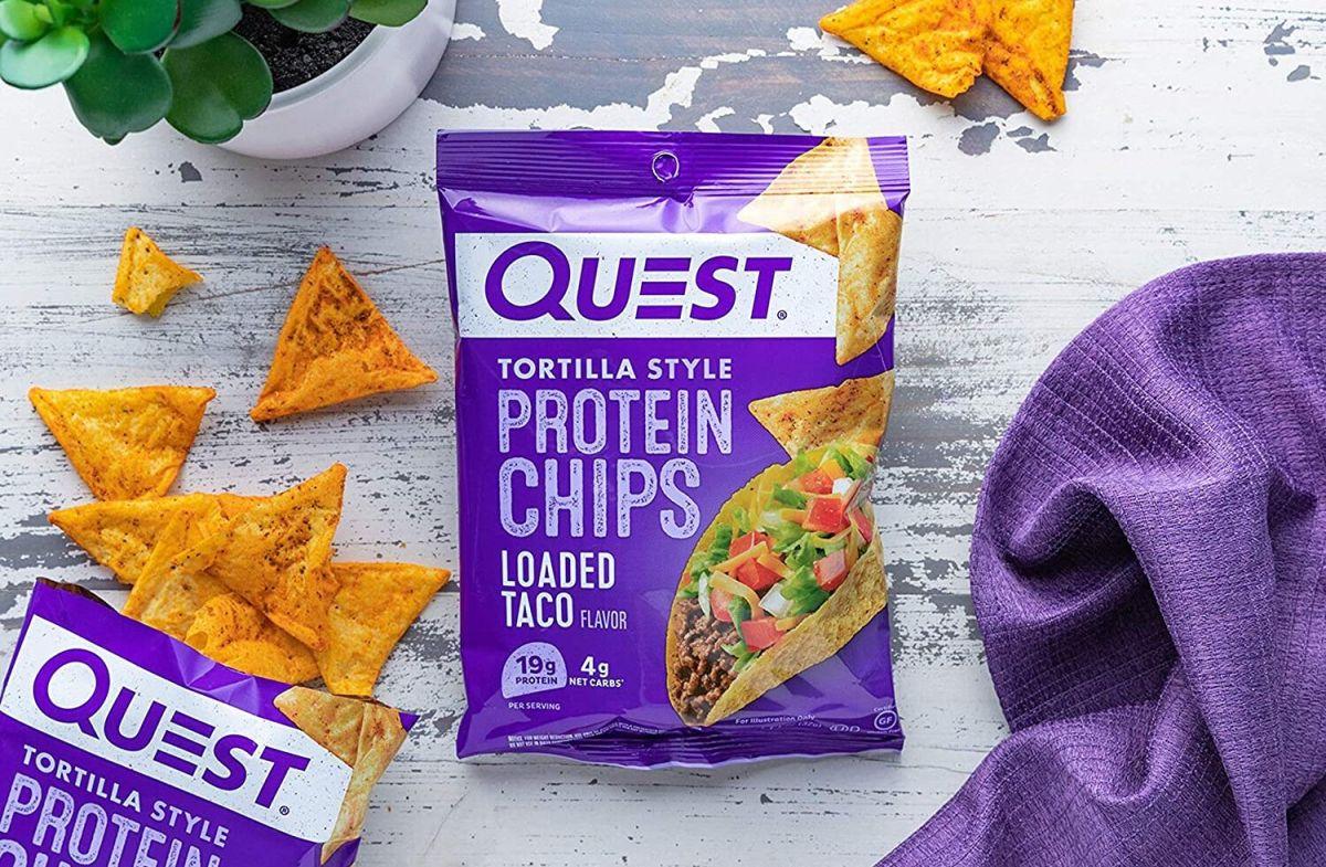 Los mejores productos de Quest Nutrition para incluir en tu plan de alimentación
