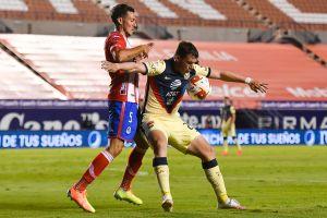 América vs. San Luis: Horario y dónde ver el debut de Las Águilas en el Torneo Guard1anes 2021