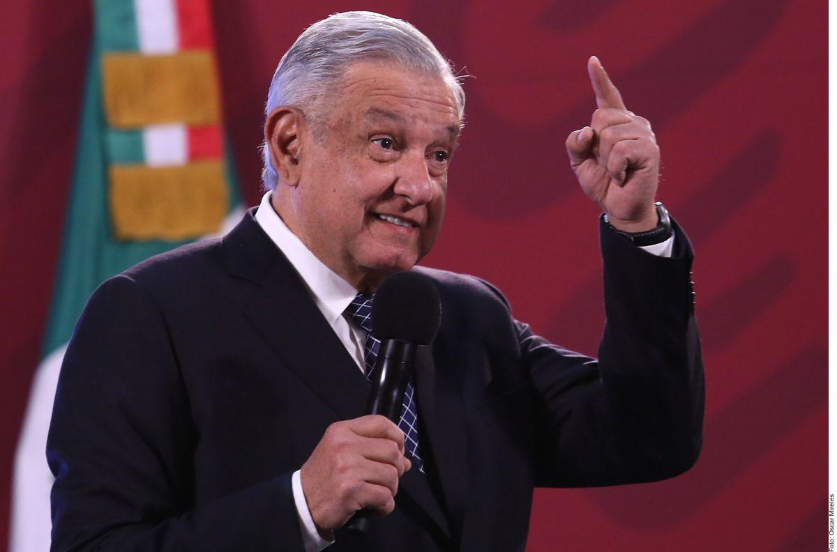 """México ofrece asilo político al fundador de Wikileaks, Julian Assange; """"merece una oportunidad"""", señala AMLO"""