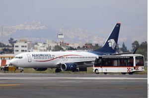 Tripulación del vuelo donde viajó AMLO fue puesta en cuarentena