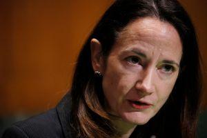 El Senado aprueba a Avril Haines como directora de inteligencia nacional
