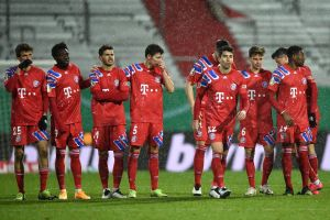 ¡Fracaso de escándalo! Equipo de segunda división eliminó al Bayern Múnich en penaltis