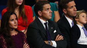 Biden: quiénes son los hijos del nuevo presidente de Estados Unidos