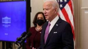 Biden anuncia que EE.UU. exigirá una prueba de coronavirus y cuarentena a todos los viajeros