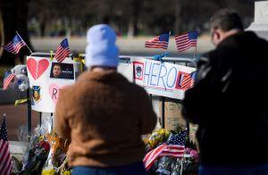 El policía asesinado en el ataque del 6 de enero será velado con honor en el Capitolio
