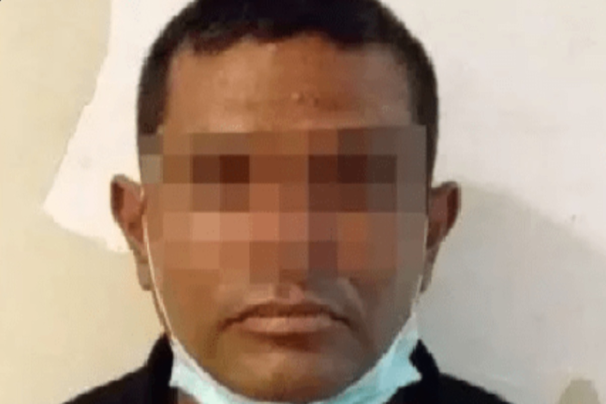 Cae el Cabo 21, enviado del Cártel Jalisco Nueva Generación en la frontera