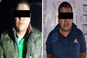 Cae el Chapo M del Cártel de Sinaloa, fue detenido con drogas y armas