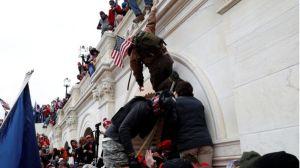 Aerolíneas endurecen política de pasajeros después de los disturbios en el Capitolio