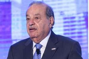 Carlos Slim Helú, el empresario más rico de México, tiene COVID-19
