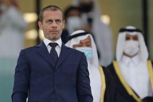 Se juega porque se juega: la UEFA se comprometió a la realización de la EURO con 12 sedes en diferentes países