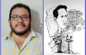 Durante la pandemia nace la caricatura con talento salvadoreño