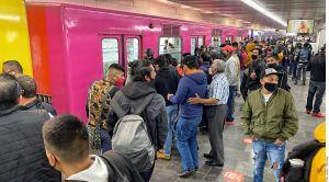 Movilidad en Ciudad de México colapsa tras cierre de líneas del Metro por incendio
