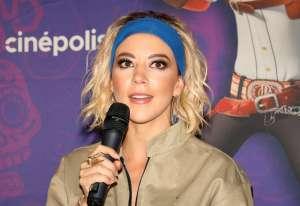 Madre de Fernanda Castillo confirma que la actriz estuvo muy grave