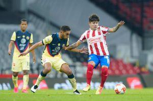 'Chofis' López no será registrado con Chivas para el siguiente torneo