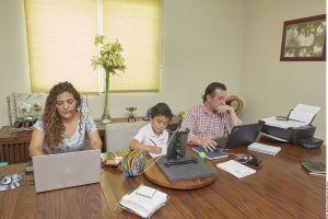 """México regula """"Home Office""""; lo que debes saber de la nueva Ley de Teletrabajo"""