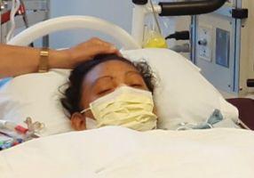 Joven madre pierde su vida, sus dos menores hijos necesitan tu ayuda