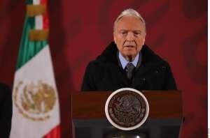 ONGs exigen renuncia del Fiscal de México, Alejandro Gertz Manero, por caso Salvador Cienfuegos
