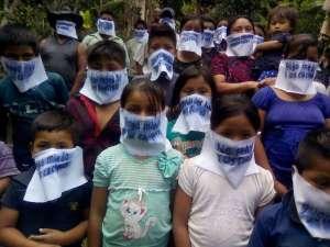 Chiapas, el mundo indígena mexicano aún acorralado por paramilitares