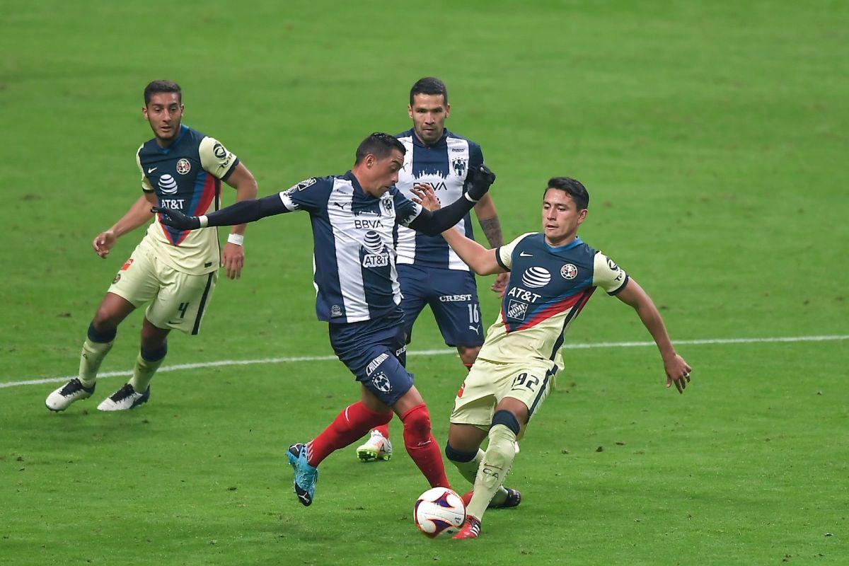 América acusa a Monterrey por probables casos de COVID-19 dentro su plantel: ''pudo haber tomado precauciones adicionales''