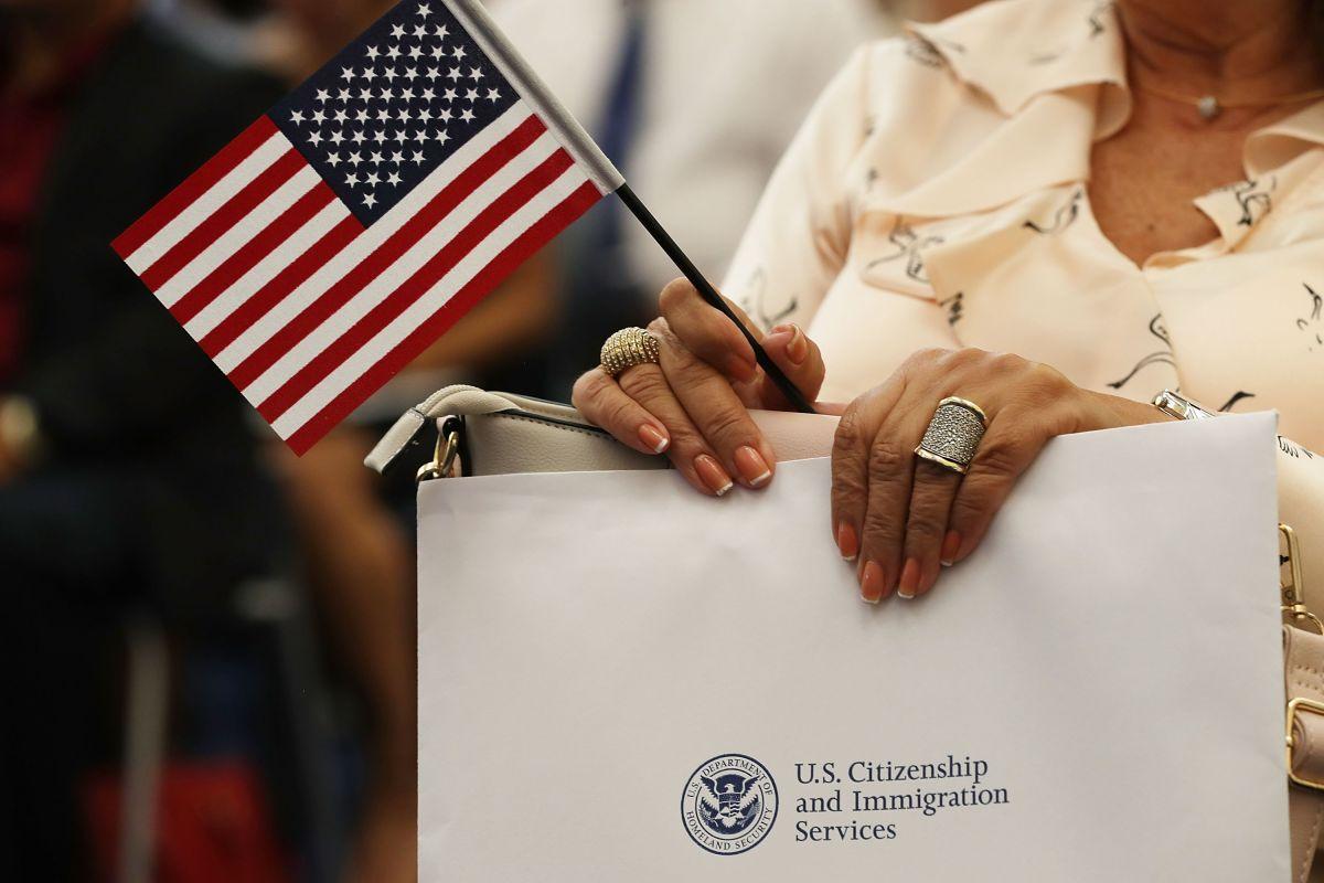 Jueza de inmigración de LA que fue muy crítica con Trump dirigirá el Servicio de Inmigración