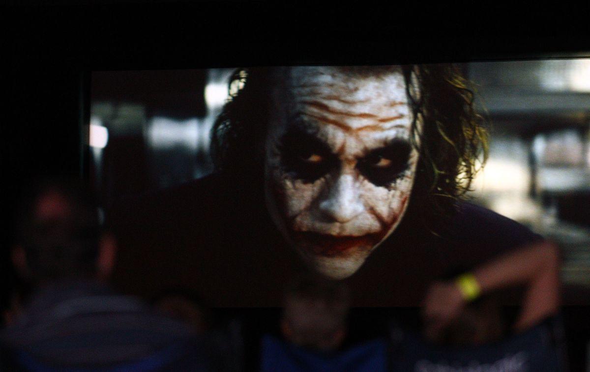 """""""La maldición del Joker"""" y los actores que han dado vida a este personaje"""