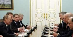 Joe Biden sostiene llamada telefónica con Vladimir Putin; hablan sobre acuerdo nuclear, Ucrania y Alexéi Navalni