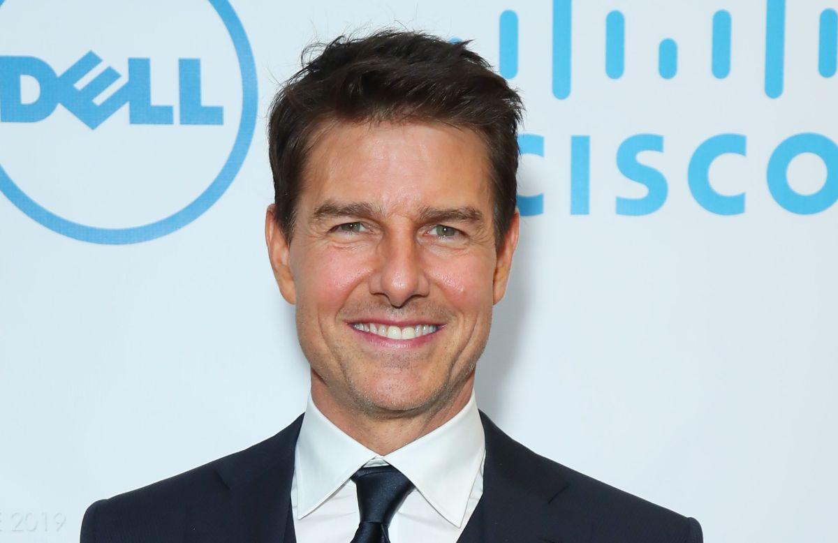 """Tom Cruise sólo tiene tres semanas para acabar de rodar """"Mission: Impossible 7"""""""