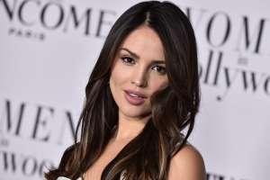 Eiza González es respaldada por un sobrino de María Félix para que pueda realizar la película de 'La Doña'