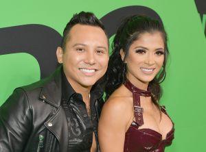 Edwin Luna publica polémicas fotos en la cama con Kimberly Flores