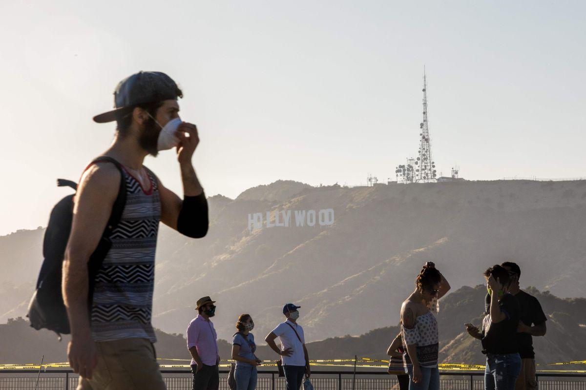 Cambian el nombre de una montaña en Griffith Park como homenaje póstumo al concejal Tom LaBonge
