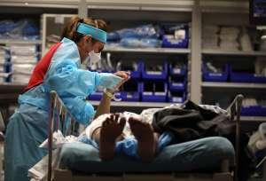 Arizona tiene ahora la peor tasa de infección por coronavirus en Estados Unidos