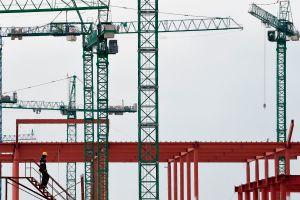 Adjudican dos nuevos contratos en California a la transnacional de construcción ACS por más de $120 millones de dólares