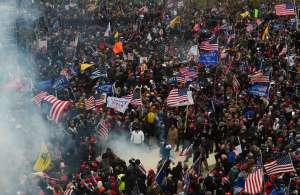 El DHS alerta de amenazas de grupos extremistas