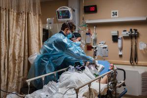 Variante británica del coronavirus se propaga rápidamente en Estados Unidos