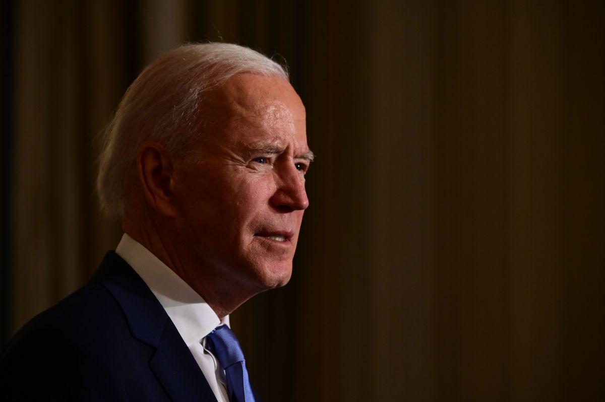 Cuál es el pronóstico astrológico de Joe Biden como presidente de Estados Unidos