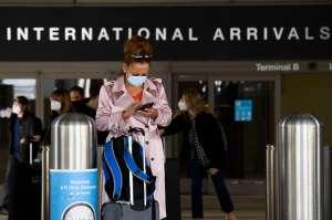 Identifican el primer caso de la variante brasileña del coronavirus en Estados Unidos
