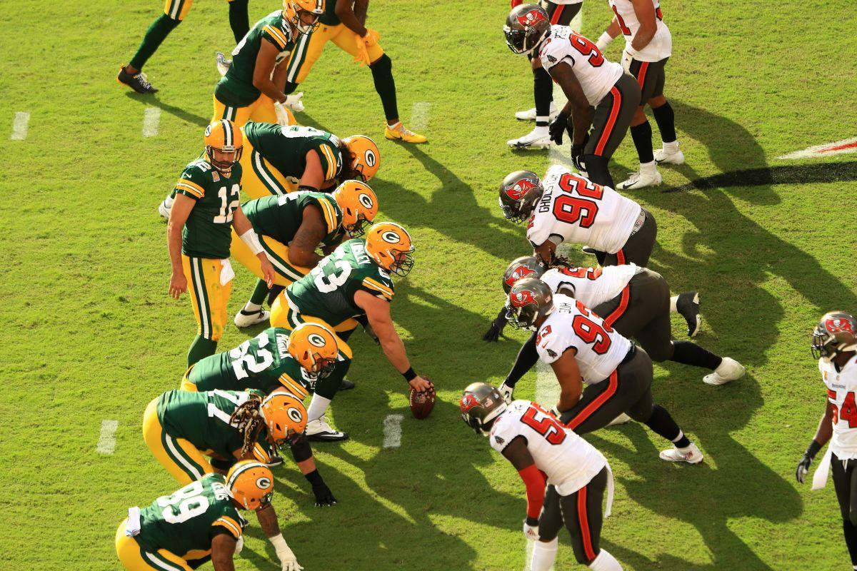 Este domingo se conocerá el duelo del Super Bowl: Green Bay y Kansas City son favoritos
