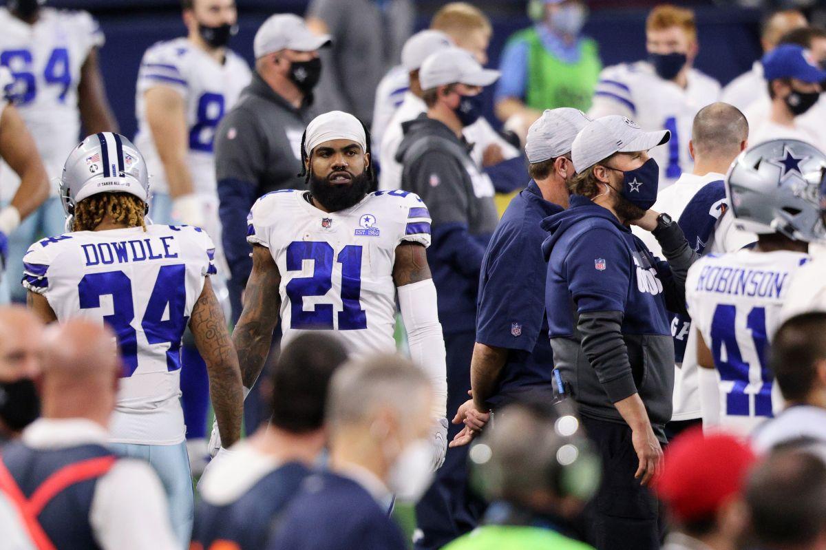 'Día D' en la NFL: Se definen siete boletos para los playoffs y hasta los Cowboys pueden meterse