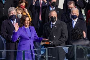 Joe Biden es el Presidente 46 y Kamala Harris hace historia como la primera vicepresidenta de los Estados Unidos