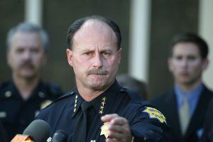 Hispano hace historia al ser nombrado jefe de la Policía de Fresno
