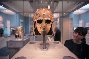 """La historia del fascinante descubrimiento del """"Tutankamón británico"""""""