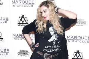 Así es como Madonna ha logrado burlar la celulitis a sus 62 años